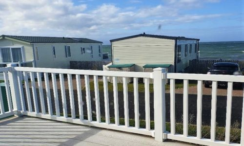 Craig Tara Caravans - Holiday Caravan Hire Ayr Scotland UK