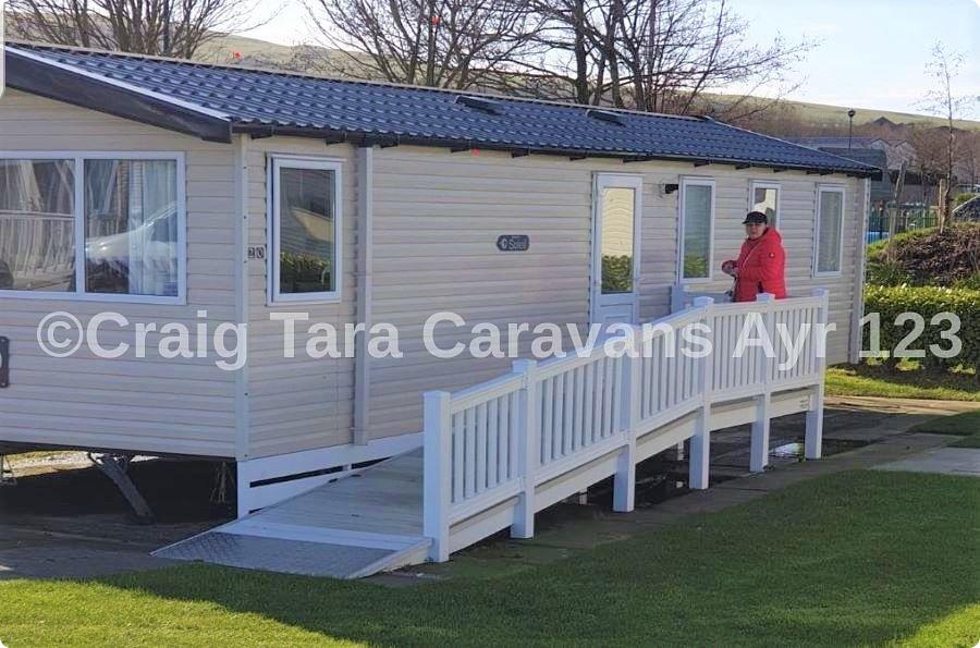 Craig Tara Caravans